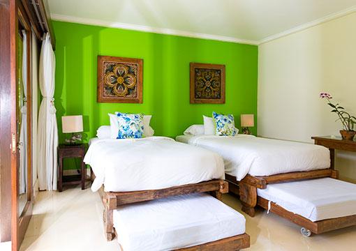 Villa Maridadi - Guest room with options