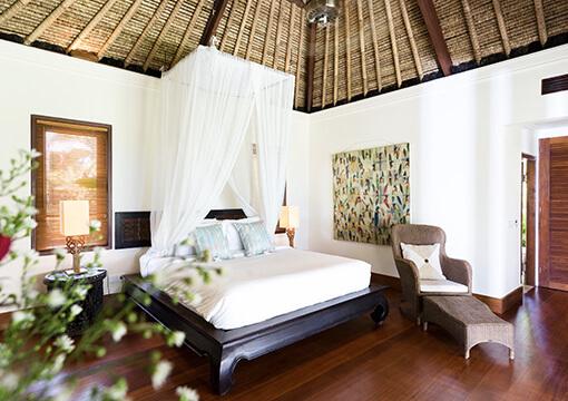 Villa Maridadi - Guest suite two
