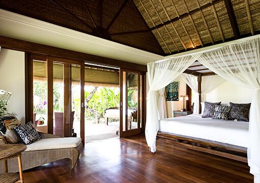 Villa Maridadi - Master suite